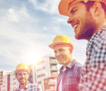 Chadwicks Group is encouraging tradesmen to stay safe in the sun this summer