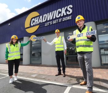 Limerick's Heiton Buckley rebrands to Chadwicks Limerick