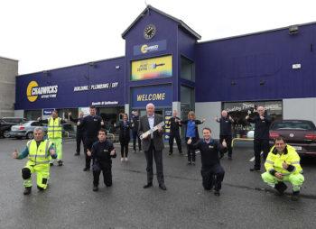 Barretts of Ballinalsoe rebrands to Chadwicks