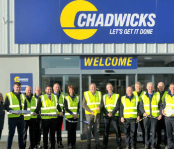 Chadwicks Unveils Newly Rename And Refurbished Castlebar Branch