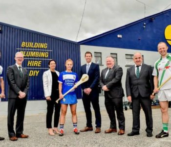 Chadwicks to Sponsor the Leinster Gaa Chadwicks Club Hurling League
