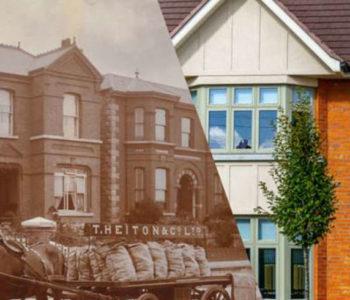Chadwicks Group Celebrates 200 Years Of The Irish Home