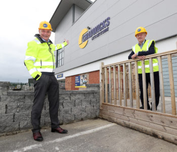 Tullamore Hardware rebrands to Chadwicks