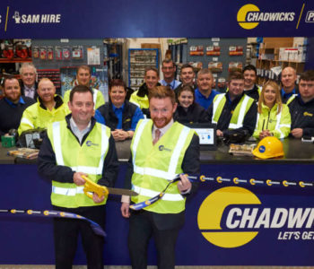Chadwicks Unveils Newly Renamed And Refurbished Carlow Branch