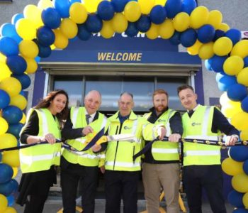 Chadwicks Launches New Fixing Centre