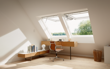 Chadwicks provides top tips on how to create a home office