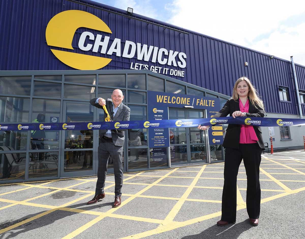 Chadwicks Galway Refurbishment 1
