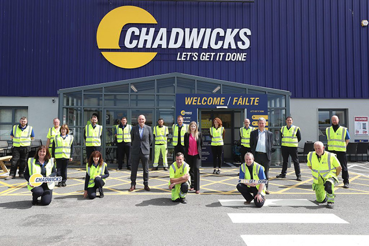 Chadwicks Galway Refurbishment 4